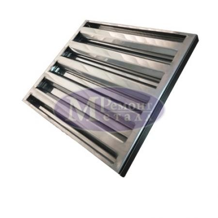 Фильтр лабиринтный жироулавливающий